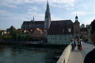 Regensburg (1009)