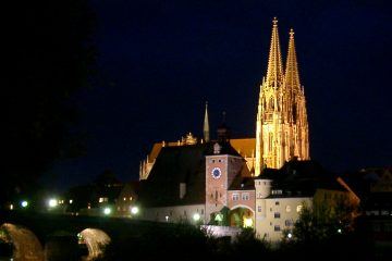 Regensburg (1017)