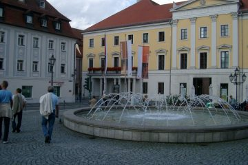 Regensburg (1018)